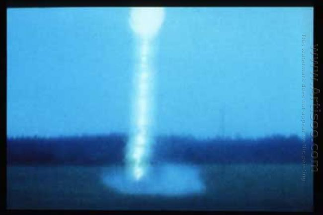 The Event: Petrified Lightning from Central Florida (with Supple