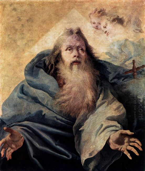 81 Gambar Allah Bapa Kekinian