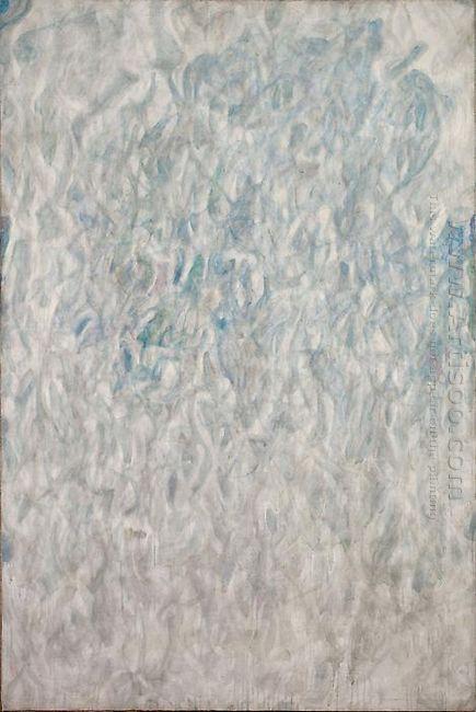 Amerika (Grey Blue)