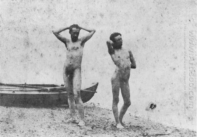 Thomas Eakins and J. Laurie Wallace