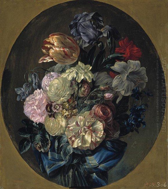 Fiori dipinti ad olio for Fiori dipinti ad olio