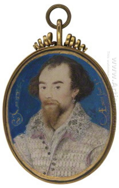 George Clifford, 3 Earl of Cumberland