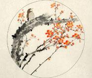 Chinese Andere Bloemen Schilderkunst