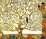 Abstract olieverfschilderijen