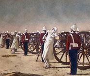 Geschiedenis olieverfschilderijen