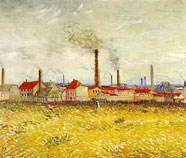 Seizoensgebonden Herfst olieverfschilderijen