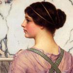 Pitture ad olio di Neoclassicismo