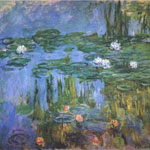 Impressionism Oil Paintings