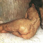 Nude Figures Oil Painting Reproductions