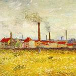 Pitture ad olio di Stagione estiva