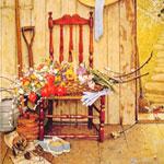 Pitture ad olio di Arte romantica