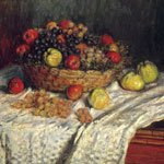Still Life Oil Painting Reproductions